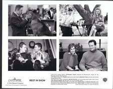 Eugene Levy Parker Posey Catherine O'Hara Best in Show 2000 movie photo 40323