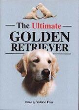 The Ultimate Golden Retriever