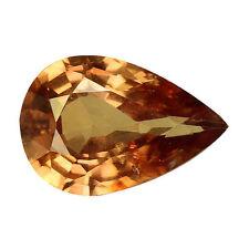 Sri Lanka Pear Natural Loose Gemstones