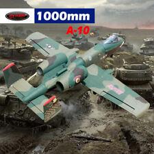 Dynam A-10 Thunderbolt Green 64mm EDF Jet - SRTF