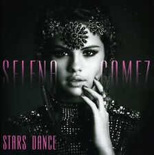 Selena Gomez - Stars Dance [New CD] Holland - Import