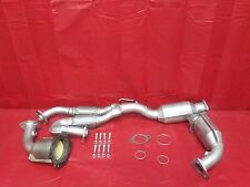 FiT NISSAN QUEST 3.5L Complete Catalytic Converter  2004 2005 2006 4 speed model