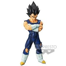 "Dragonball Z Grandista Nero Vegeta with charm 12"" PVC figure Banpresto"