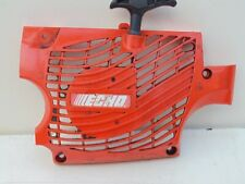 ECHO CS-310ES PETROL CHAINSAW GENUINE USED PART RECOIL STARTER