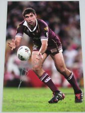 Signed Photos Melbourne Storm NRL & Rugby League Memorabilia