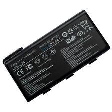 Batterie 4400mAh MSI A5000 A6000 A6005 A6200 A7200 A-5000 A-6000 A-6005 A-6200