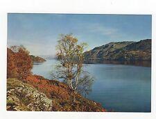 Scotland, Loch Ness Old Postcard, A474