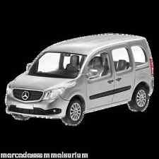 Mercedes Benz C 451 New Citan Estate Brilliant Silver/Silver 1:87 new/new