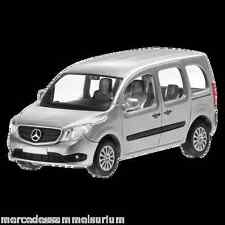 Mercedes Benz C 451 Nuevo Citan Combi Plata brillante/plata 1:87 nuevo/Nuevo