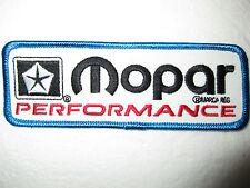 Hot Rod Rat Rod Mopar Performance Patch