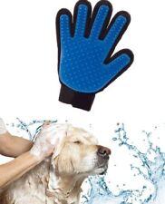 Magic Cleaning Brush Glove Pet Dog Cat Animal Massage Grooming Hair Catcher