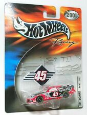 HOT WHEELS Racing 2001 PIT BOARD #45 Dodge Sprint FACTORY SEALED