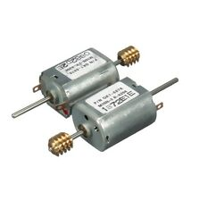 1pcs DC 12V 13500 RPM Speed 1.5mm Dia Shaft Magnetic Electric Mini DC Worm Motor