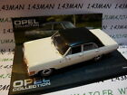 coche 1/43 IXO eagle moss OPEL colección : diplomat V8 limusina 1964/1967