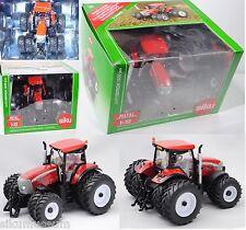 Siku Farmer 3269 00101 McCormick Traktor TTX 190 XtraSpeed SIMA 2011, 1:32