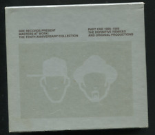 Masters At Work 4 x CD 38 track The Tenth Anniversary Collection 1990 - 1995