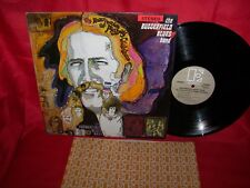 the BUTTERFIELD BLUES BAND the resurrection of pigboy LP record 1968' NM- Psych