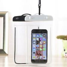 Waterproof Pouch Strap Case Dry Bag Swimming Diving Key for Universal Cell Phone