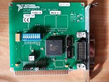 Perfect NI GPIB-PCII/IIA card IEEE-488.2 181065J-02