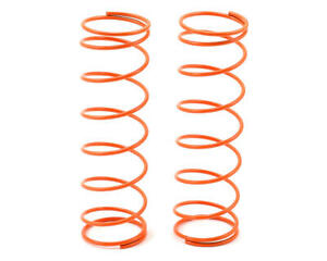 Kyosho 78mm Big Bore Shock Spring (Orange) (2) [KYOIFW457-8514]