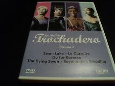 "DVD ""LES BALLETS TROCKADERO, VOLUME 2"""
