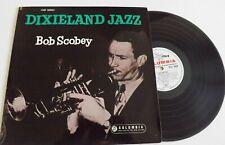 Bob Scobey – Dixieland Jazz Vinyl LP 33CX10089