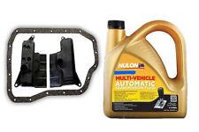 RYCO Transmission Kit RTK166 With Oil For Toyota AURION GSV40 GSV50