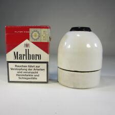EINE E40 Keramik Fassung Art Deco Industrielampe Antik Fabriklampe Lagerfund