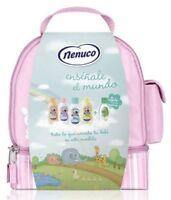 NENUCO de NENUCO - Colonia / Perfume ADC 200 mL con mochila rosa - Unisex