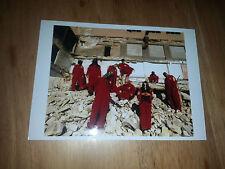 Slipknot - Promo Press Photo 2000's - All Hope Is Gone - Nu-Metal - Iowa