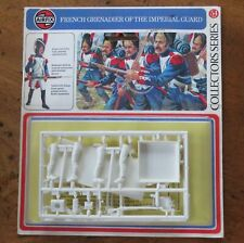 Airfix Collectors Series 54mm FRENCH GRENADIER of the IMPERIAL GUARD