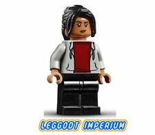 LEGO Minifigure - Michelle Jones MJ - Marvel Spiderman Homecoming sh582 FREEPOST