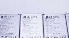 Lot Of 4 Used Oem Lg Bl-46G1F 2700mAh 3.85V Li-Ion Batteries