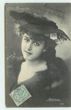 Comédie Française - Robinne