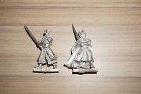 Warhammer LOTR - Lord Of The Rings Elendil & Isildur - Metal