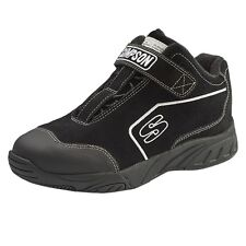 Simpson Pit Box Crew Shoes - All Sizes 7 to 14 - SFI 3.3/5 Certified - Nomex