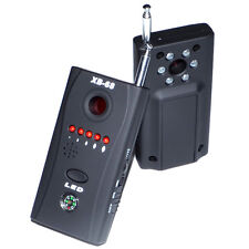 Full Range Anti Eavesdropping Device Anti Spy Camera Wireless RF Bug Detector