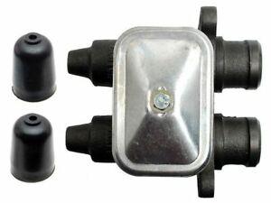 For 1960-1962 Chevrolet K20 Pickup Brake Master Cylinder Raybestos 77476VV 1961