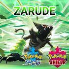 Zarude (Ends September 30th)