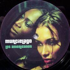 """Murcielago Los Americanos (2001) [Maxi 12""""]"""