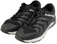 Easton Fortify SZ Pro Youth Boys Black Athletic Lace-Up Sneakers Shoes Size 5