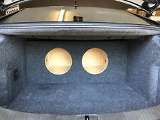For a 2013-2019 Cadillac XTS - Custom Sub Box Subwoofer Speaker Enclosure