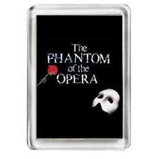 The Phantom Of The Opera. The Musical. Fridge Magnet.