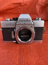 Minolta SRT101 35mm Camera Body