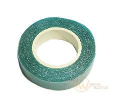 Azul fuerte cinta adhesiva de doble cara para la Piel Weft & Extensiones de Cabello 3m X 1cm