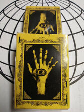 THE DEAD WEATHER THIRD MAN VAULT PLAYING CARDS STILL SEALED! W/ FREE DOWNLOAD