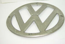 EMBLEM FRONT 317mm VW Would have fit a TYPE2 BUS TRANSPORTER 1950-1967