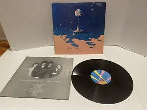 ELO Electric Light Orchestra - Time - LP Record PZ37371