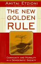 The New Golden Rule: Community And Morality In A D