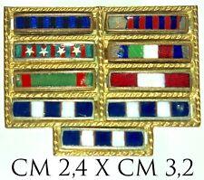 Distintivo Nastrini Medaglie per Abito da Sera modello S. Johnson